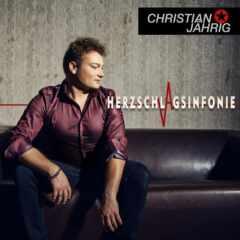 Christian Jährig - Cover 'Herzschlagsinfonie'