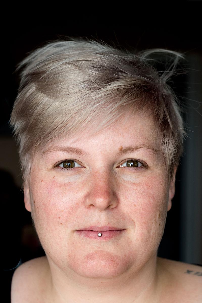 Manuela Hiller Make Up Dresden Vorher-Nachher-Slider